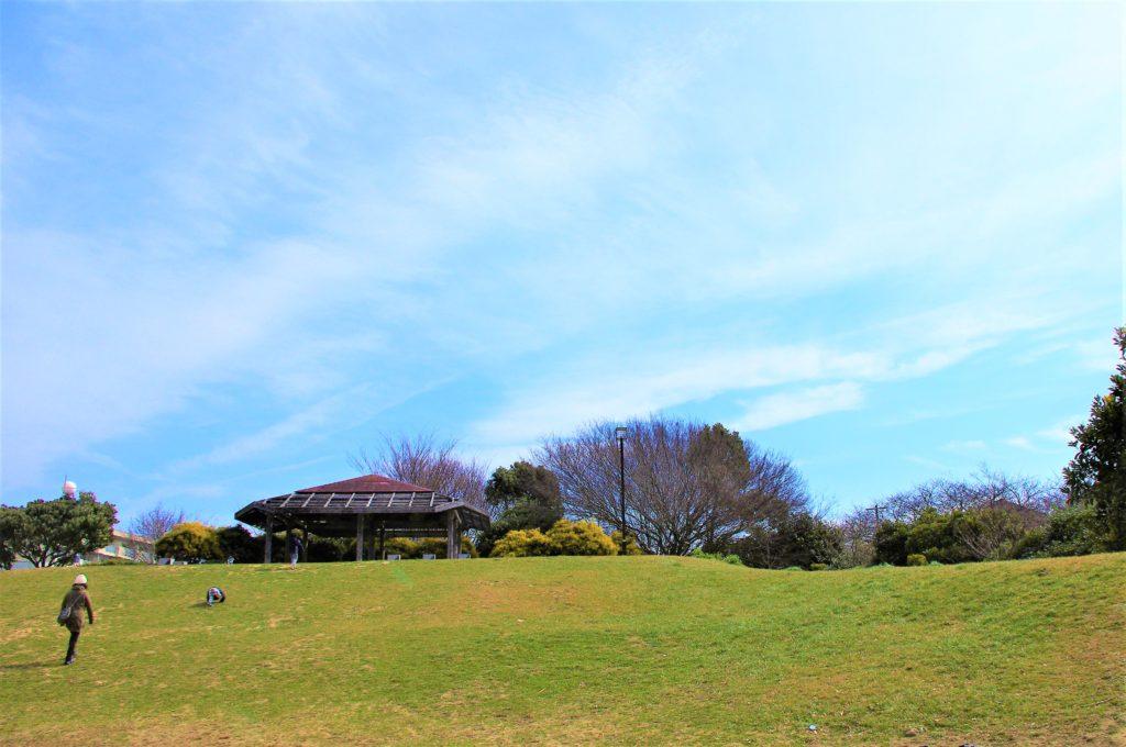 豊橋市の幸公園