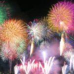 豊橋市・豊川市周辺の花火大会 日程・開催場所まとめ 2017年版