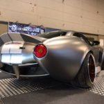 豊橋の企業がオリジナルスポーツカー「RATEL(ラーテル)」を販売開始